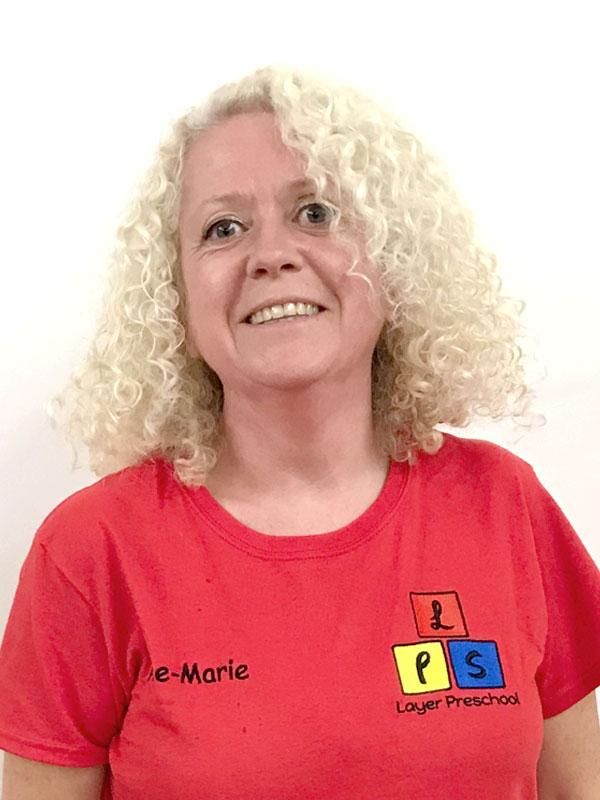 Anne-Marie McKenna